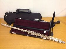 Yamaha 411 Flute (with moulded hard case) £1100 ONO