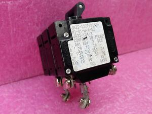 Heinemann JA3S-T27T12T18-MI-01-W-A-52 Conform IEC601 JA3S-Y34-3 Disgiuntore
