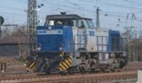 Piko 59162 HO Gauge Expert RBH G1206 Diesel Locomotive VI