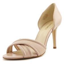 Zapatos de tacón de mujer Nine West de piel talla 40
