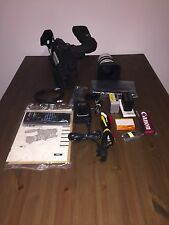 Canon XL2 3CCD Professional Camcorder with 20x Fluorite Zoom Lens & Accessories