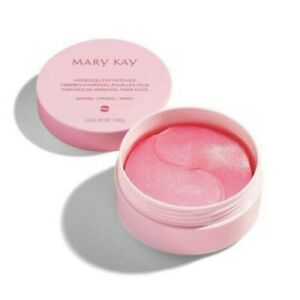 Mary Kay Hydrogel Eye Patches - Brand NEW & FRESH! 30 Pairs In Jar