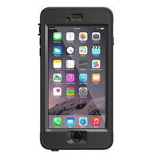 LifeProof Nuud Waterproof Case for iPhone 6 Plus Black