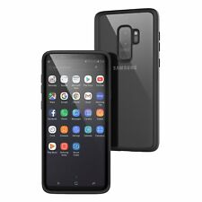 Case Catalyst Impact Protection Slim for Samsung Galaxy S9 Plus - Black