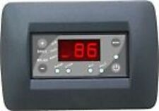 COELTOP RLX ELECTRONIC TEMPERATURE UNIT FOR THERMAL STOVES PROMOTION