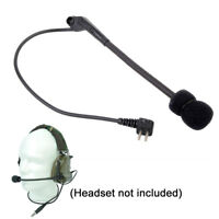 Z-Tactical Microphone MIC for Comtac II Noise Reduction Headset Hunting Airsoft