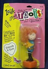 "1993 Hallmark Zwak ""Toots"" Stamper: Friends 4-Ever"