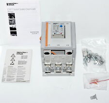 Sprecher Shuh CEP7C3-180-140  Coil Relay with CEP7-C2 Overload Relay Devicenet