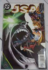 JSA #62 (Aug 2004) DC Comics