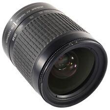 Black Nikon Nikkor 28-100mm G for D1 D2 D3 D700 D50 D70 D750 D200 D80 D90 D810