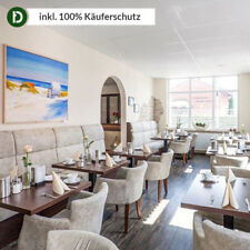 2 ÜN f. 2 Pers Kurz Urlaub im Hotel Banter Hof Wilhelmshaven Nordsee