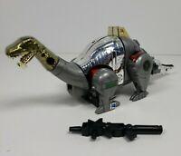 Transformers G1 Sludge Dinobots 1984 Hasbro Takara (Incomplete)