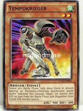 YU-GI-OH - 1x guerriero ritmo-lc5d-Legendary Collection 5