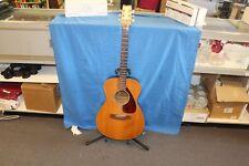 Yamaha, Vintage FG 110 Acoustic Guitar