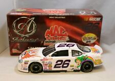 NASCAR Racing Champions 1/24 Diecast #26 Mac Tools Lucky Charms