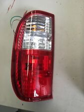 FORD COURIER PG-PH TUB TYPE L/H TAIL LIGHT NON GENUINE