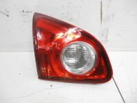 Rear Light Inside Left Nissan Qashqai (J10, JJ10) 2.0 89071063