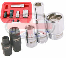 Land Rover 200 & 300 Tdi Bosch VE injection pump specialist socket tool set