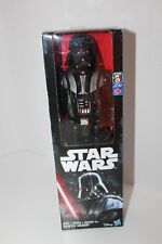 """NEW Star Wars Action Figure Darth Vader Revenge of the Sith 12"""" FACTORY SEALE"""