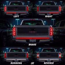 "For Toyota Tacoma 2000-17 Tailgate LED Light Strip Bar 49"" Truck Brake Signal"
