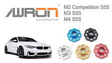 BMW M2 Competition, M3 F80, M4 F82 S55 Verriegelung Zentralschraube Kurbelwelle