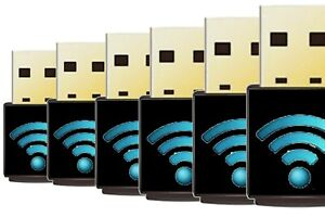 (6PK) Support Yealink WF40 WiFi USB Dongle for SIP T27G,T29G,T46G,T48G T46ST48S