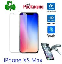Premium Tempered Glass™ For Apple iPhone XS Max Screen Protector Tempered Guard