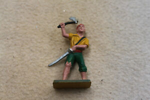 / / Figurine/Pirate Starlux Rare