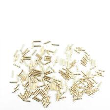 Conectores de Oro y Toma Corto L 2.0Mm 100 Paar Hype 086-1125 700598