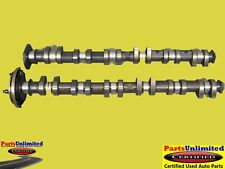 BMW S52 3.2L 6-Cylinder Camshaft Pair Intake Exhaust 1996-2000 M3 Z3M * TESTED *