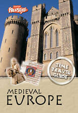 Medieval Europe (Time Travel Guides), New, Haywood, John Book