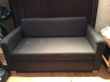 IKEA Two Seater Sofa Beds