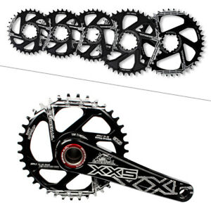 BLK Snail GXP ChainRing Round 3mm Offset for Sram X9 X0 XX1 X01 Eagle Boost 148