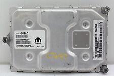 15 Dodge Dart P05150909AD Computer Brain Engine Control ECU ECM EBX Module