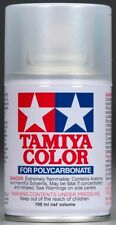 Tamiya Polycarbonate PS-58 Pearl Clear 100ml Spray TAM86058