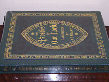 Easton Press Deluxe Edition THE PARABLES OF OUR LORD