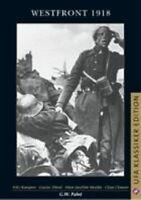 WESTFRONT 1918 DVD MIT FRITZ KAMPERS KLASSIKER NEU