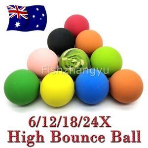 6-24X Handballs High Bounce Square Balls Handball Anti Stress Reliever Toy