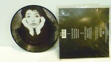 Vinyle 45 t  - picture Disque - kate bush