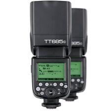 Godox Thinklite TTL TT685C Camera Flash High Speed 1/8000s GN60 for Canon DSLR