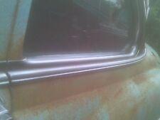 1953 1954 CHEVROLET BELAIR  2 DOOR POST BELTLINE MOLDING SEDAN 150/210