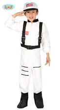 Childrens Spaceman Astronaut Costume
