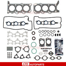 Head Gasket Set Fits 99-05 Chevy Tracker Suzuki Grand Vitara 2.5 DOHC H25A