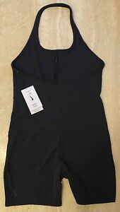 NIKE YOGA LUXE WOMENS INFINALON JUMPSUIT BRAND NEW WITH TAGS SIZE LARGE