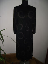 Fenn Wright Mason wrap dress size 14