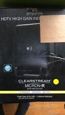CLEARSTREAM MICRON-R HDTV HIGH GAIN INDOOR ANTENNA