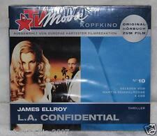 L A Confidental TV Movie Kopfkino 10 von James Ellroy Thriller Hörbuch zum Film