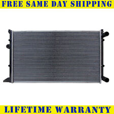 Radiator For Volkswagen Golf Jetta Cabrio 2.0 1.8 1.9 1557