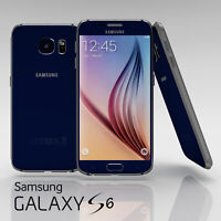 Samsung Galaxy S6 32GB  Verizon AT&T  T-Mobile (CDMA/GSM)