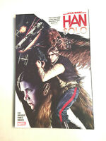 Star Wars HAN SOLO collecting comics #1 - 5 Graphic Novel TPB NEW